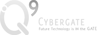 Website Development - Q9 Cybergate